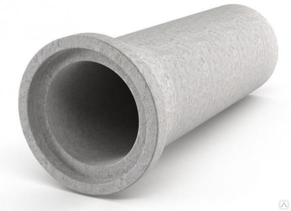 Фальцевые трубы железобетонные альтернатива плитам перекрытий